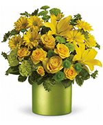 Teleflora's Say It With Sunshine